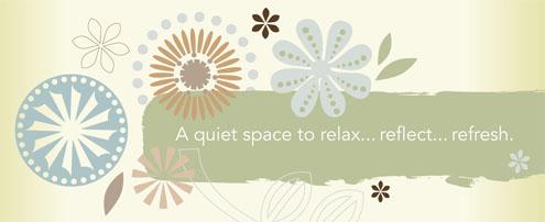 Healing Garden image