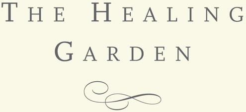 Healing Garden Logo