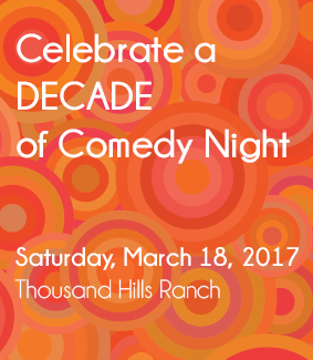 Comedy Night 2017