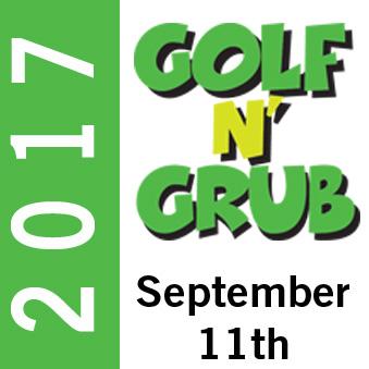 Golf n'Grub 2017