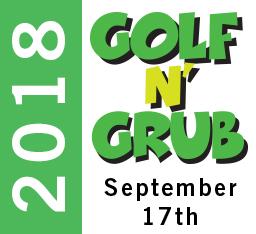 Golf n'Grub 2018