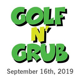 golf n' grub 2019
