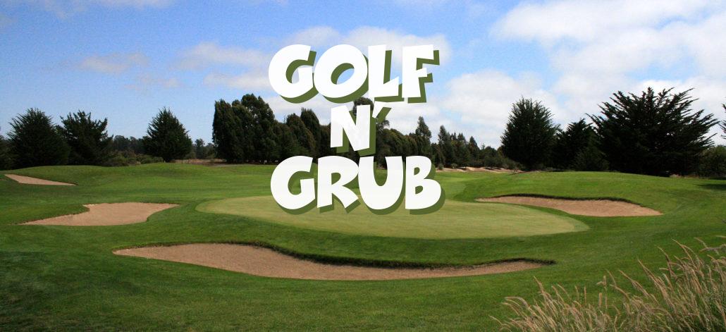 golf n' grub 2021