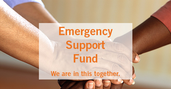 emergency support fund
