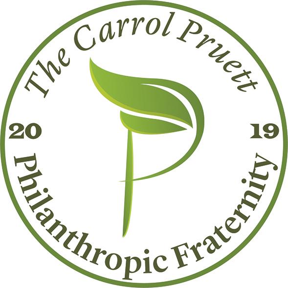 carrol pruett philanthropic fraternity