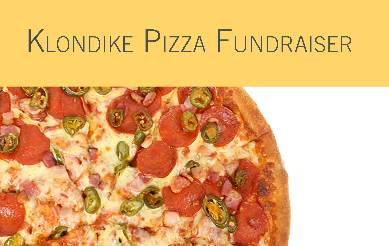 klondike pizza fundraiser