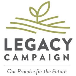legacy campaign logo